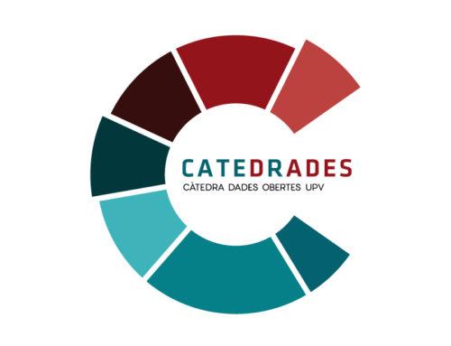 Naix CATEDRADES, Càtedra de la UPV sobre Dades Obertes, creada per ACICOM i MESURA