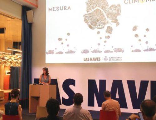 Naix a València el 'Climòmetre', un observatori ciutadà del canvi climàtic